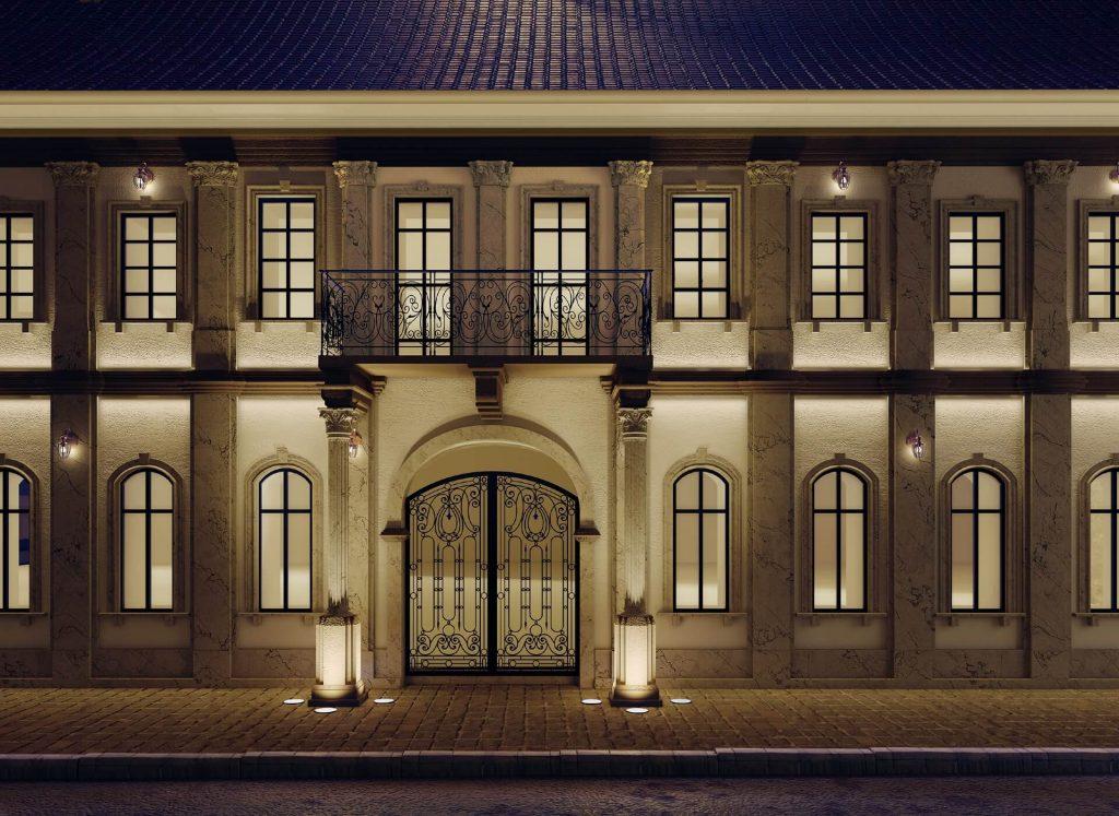 Museum & Theatre | Transylvania